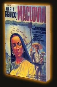 Mexican Novel