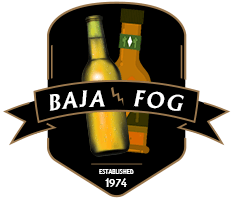 Baja Fog