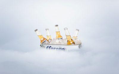 Corona Fog